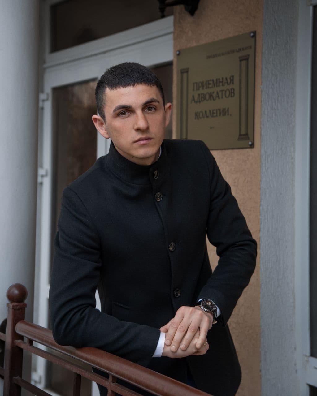 Гусейнов ильхом. адвокат в Симферополе, в Севастополе и по Республике Крым