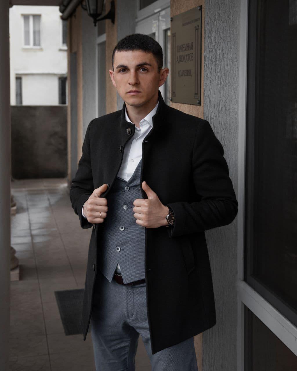 Арбитражный адвокат в Симферополе. Гусейнов Ильхам