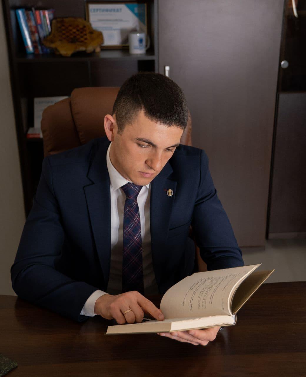 Адвокат Гусейнов в крыму, юридическая помощь Симферополь, Севастополь